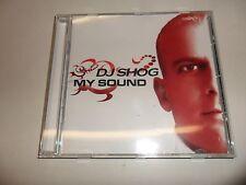 CD  DJ Shog - My Sound