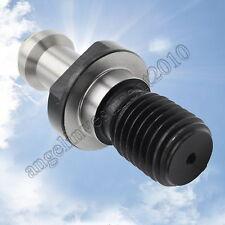 10pcs New CNC BT30 x 45 Degree M12 Pull Stud Retention Knob NIB
