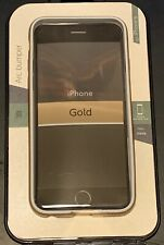 NEW Power Support ARC Bumper Gold Resilient Protection for Apple iPhone 6 / 6s