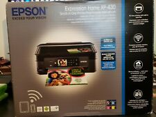 Epson Expression Home Small-in-One Wireless Printer XP-430 (Sealed) FREE SHIPPIN