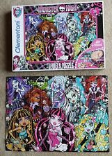 ~~~> Top Monster High Jewels Puzzle 200 Teile Clementoni 29685