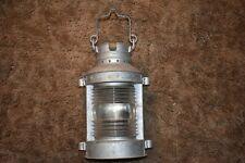 Antique Perko Marine Lantern. No Reserve