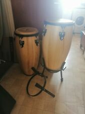 More details for conga drums