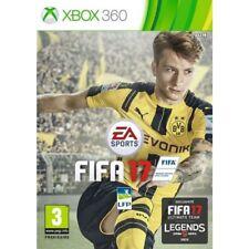 FIFA 17  - Jeu Xbox 360 - NEUF SOUS CELLO VF