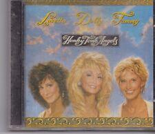 Dolly Parton Tammy Wynette Loretta Lynn-Knky Tonk Angels cd album