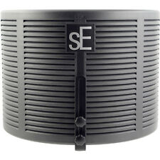 sE Electronics RF-X Portable Acoustic Vocal Booth Reflexion Filter Screen