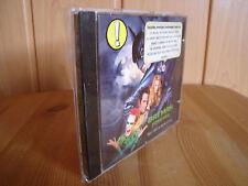 Batman Forever Val Kilmer, Jim Carrey, Tommy Lee Jones-Score Soundtrack u2 Seal