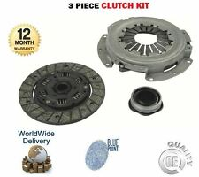 FOR NISSAN DATSUN 140Y VANETTE 1.5  + VIOLET 140J A14 A15 1977--> NEW CLUTCH KIT