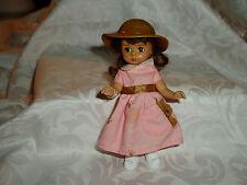 Vintage Madem Alexander Doll Collection