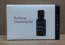 Revision Skincare Purifying Cleansing Gel Travel / Samples x 10