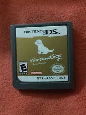 Nintendogs: Best Friends (Nintendo DS) Lite Dsi XL 2ds 3ds xl