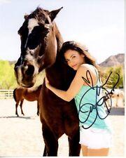 JENNA DEWAN TATUM Signed Autographed Photo