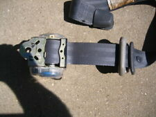 1997 Toyota Camry Front Passenger (Right Side) Seat Belt, GRAY, OEM