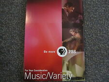 PBS HARRY CONNICK JR CONCERT EMMY DVD+DANCE IN AMERICA+ LOS ANGELES PHILHARMONIC