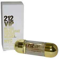 CAROLINA HERRERA 212 VIP FOR WOMEN 30ML EAU DE PARFUM SPRAY BRAND NEW & SEALED