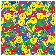 CP22 Pack of 1000 Mixed Stickers use at home or School Parents or Teachers