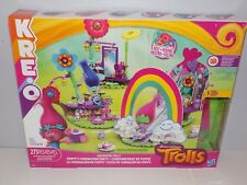 KRE-O DreamWorks Trolls Poppy's Coronation Party 273 Pcs