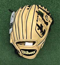 "2020 Wilson A2000 11.25"" PF88 Infield Baseball Glove - WTA20RB2088PF"