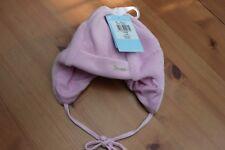 Baby Bonnet by Sterntaler  Pink 4-5  Months
