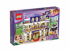 Multi-Coloured Friends LEGO Buidling Toys