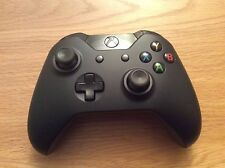 OFFICIAL XBOX ONE WIRELESS CONTROLLER 3.5MM HEADSET JACK, USED! WORKING!