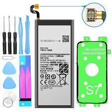 Akku für Samsung Galaxy S7 SM-G930 ersetzt EB-BG930ABE + Werkzeug + Kleberahmen