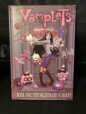 Vamplets by Gayle Middleton and Dave Dwonch (2013, Hardcover)
