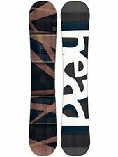 Snowboard All-Mountain head Daymaker DCT Hybrid Camba cm 156 Season 2018
