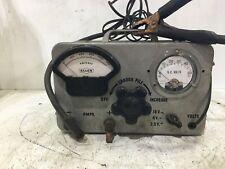 Allen Electrical & Equipment Model E-1421 Carbon Pile