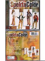 Colör - SpektaColör CD Neu Karneval Karnevalsmusik Party Stimmung
