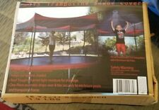 NEW Propel 15' Trampoline SHADE COVER - Outdoor Sun - TRAMPOLINE NOT INCLUDED