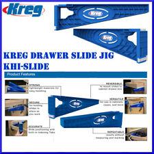 Original Kreg  Slide Drawer Guide