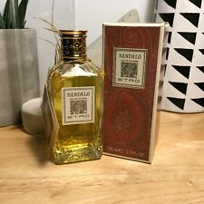 Sandalo by ETRO Eau De Cologne 3.3 oz / 100ml New in Box