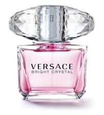 Versace Bright Crystal Women Tster 3.0 oz Eau De Toilette Spray New For women