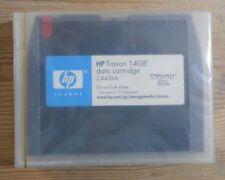 Original HP Travan C4436A  Datenkasette  Data Cartridge 14GB