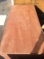 New Plywood Sheets, Exterior Plywood Sheets, 8x4, 18mm, Hardwood Ply Sheets