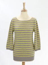 Jigsaw Women's Striped Tops & Shirts