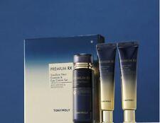 TONY MOLY Premium RX Swallow Nest Essence & Eye Cream Set, Anti-wrinkle & Bright