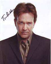TIMOTHY HUTTON Signed Autographed LEVERAGE NATHAN FORD Photo