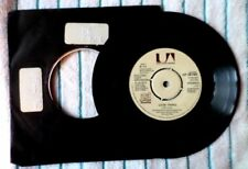 """Electric Light Orchestra 45RPM Soft Rock 7"""" Singles"""