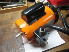 BALDOR 3 HP SINGLE PHASE ELECTRIC MOTOR