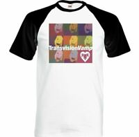 Transvision Vamp T-Shirt Mens Pop Music 80's Wendy James Top