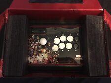 Marvel Vs Capcom 3 Madcatz TE Tournament Edition Fightstick Arcade Fight Stick
