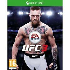 UFC 3 Xbox One New Sealed
