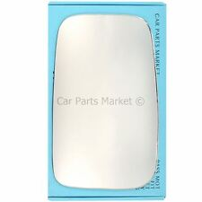 Right side Convex Wing door mirror glass for LDV 400 convoy pilot 93-06