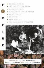 Foxfire 9 (Foxfire (Paperback)) by