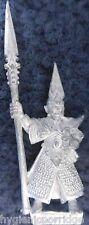 1993 DARK ELF SPEARMEN 1 Citadel Marauder elven army drow Warrior warhammer AD&D