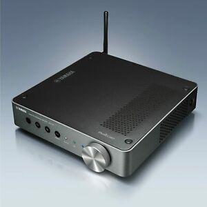 WXA-50 YAMAHA Wireless Streaming Amplifier Built-in MusicCast Compatible Amp JP