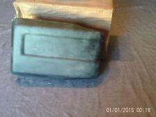 FORD 81,82,83,84,85 ESCORT, or LYNX rear bumper extension LH ORIG. FORD NOS