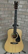 Acoustic Guitar Yamaha FD01S